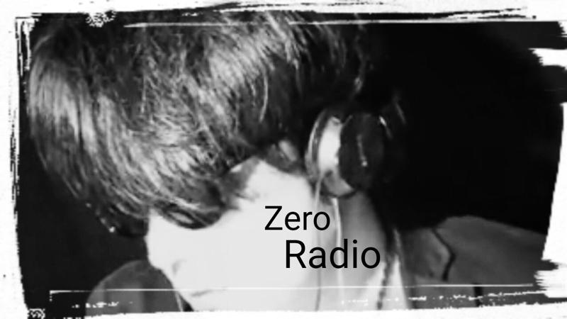 #208話 何となく@然り気無く@ソコハカトナク Zero Radio