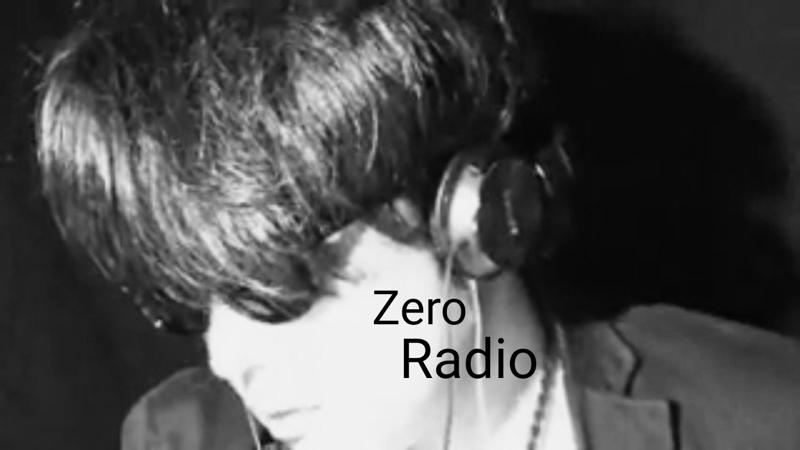 #210話 何となく@然り気無く@ソコハカトナク Zero Radio フリートークの回