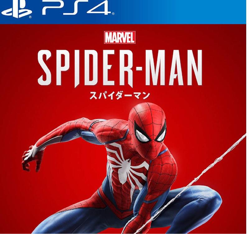 G-01 Marvel's SPIDER-MANをレビューする回