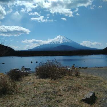 其の六十八、富士山と感激