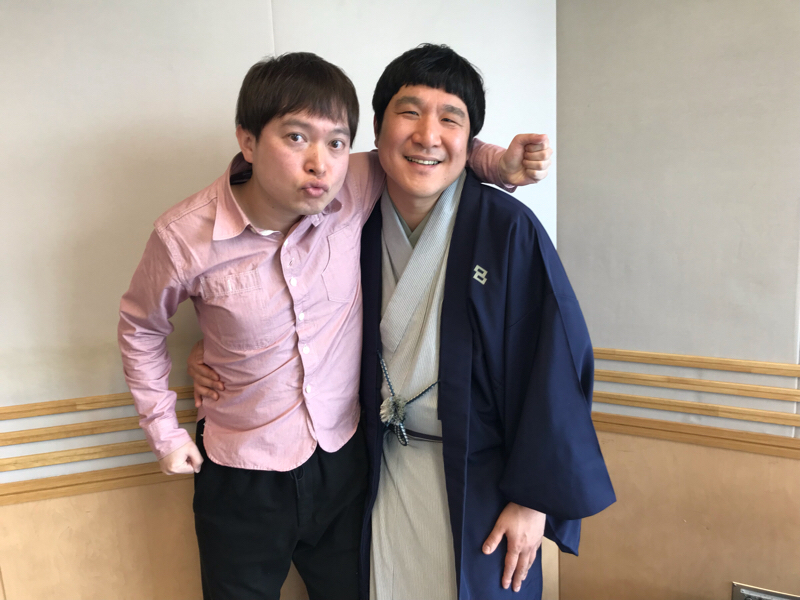 #10 「瀧川鯉八という落語家」の話っす!