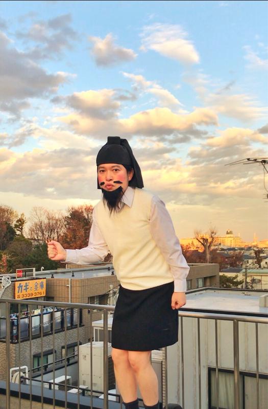 #25 「2020年あけおめ〜す!お正月に三四郎相田さんと間違われた」話っす!