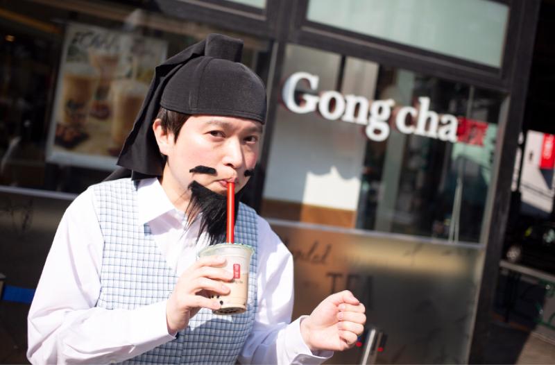 #26 「爆笑問題・田中さんのドン引き話」〜す!(たこ口)