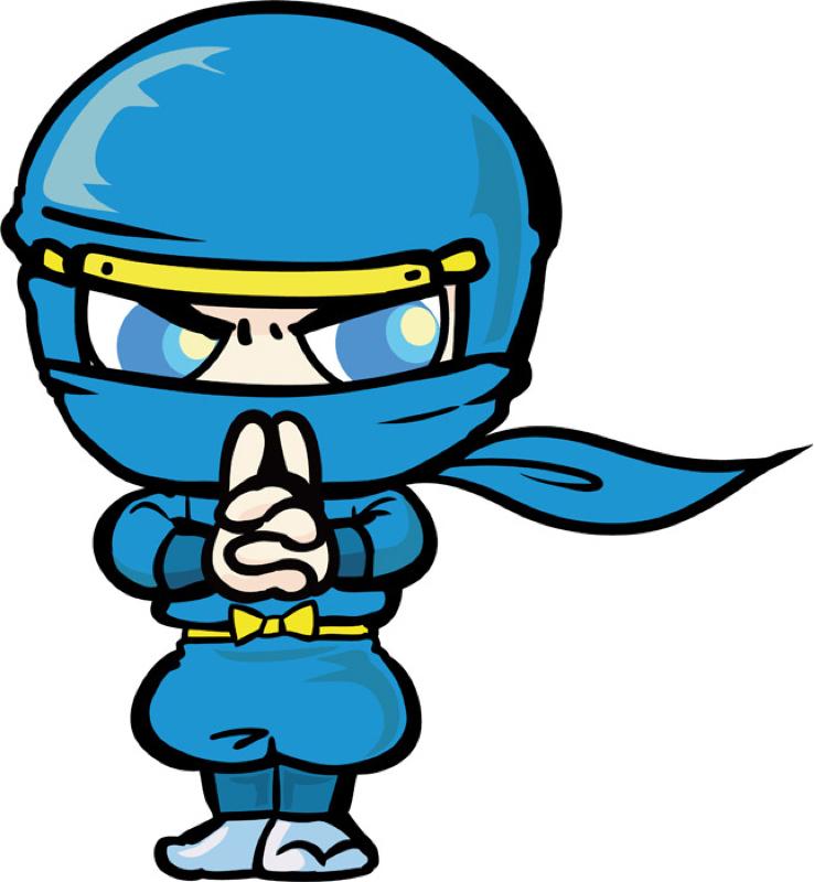 NinjaFarm ベジローの今日も野良日和