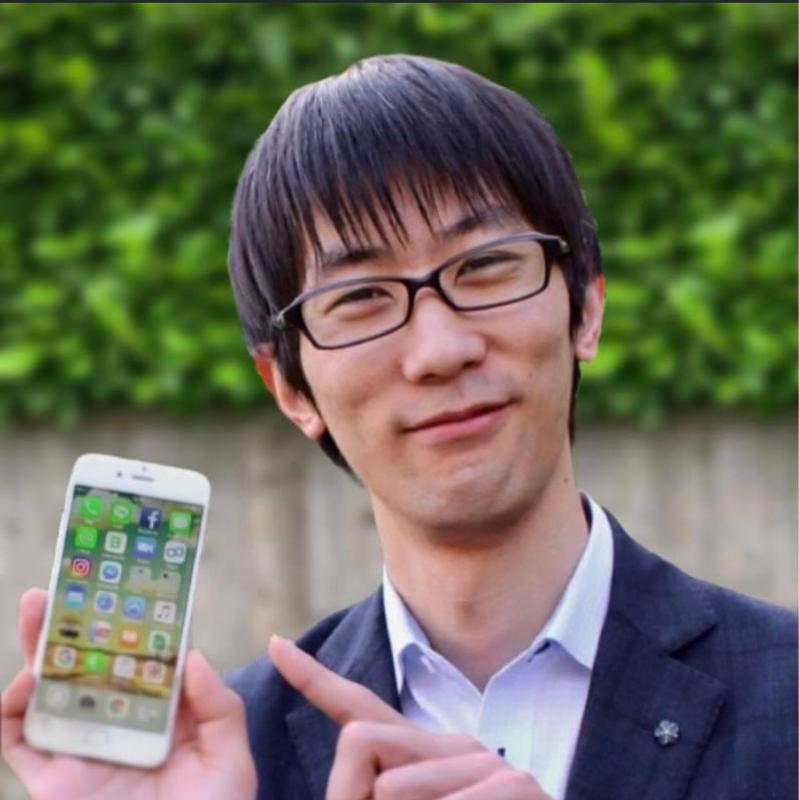 第7回 マーケティングとスイカの話の巻 ゲスト コンサルタント浅野恵介さん