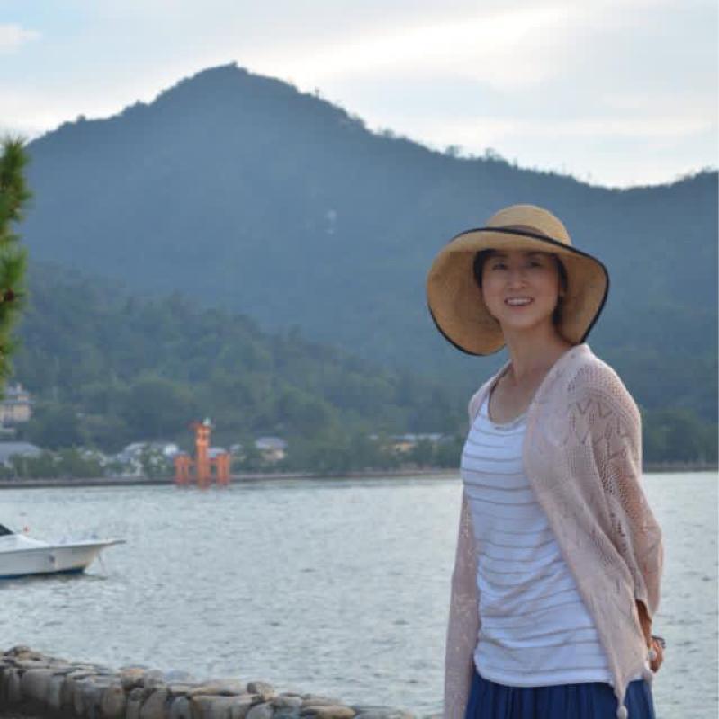 第13回 ダイエットと自然栽培と腸の話の巻 ゲスト 人と地球のヘルスケア事業をされている小尾香さん