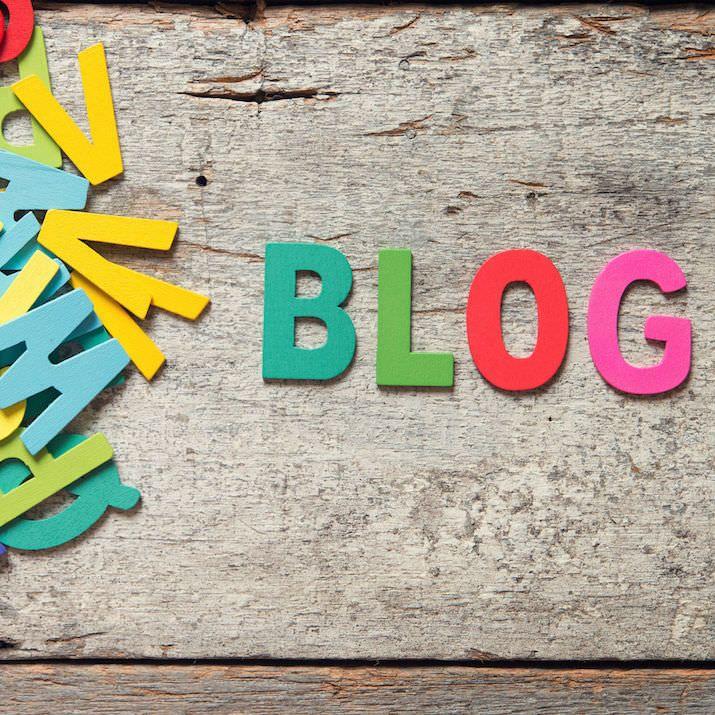 ブログのネタに困っている方へのアドバイス(初心者向け)