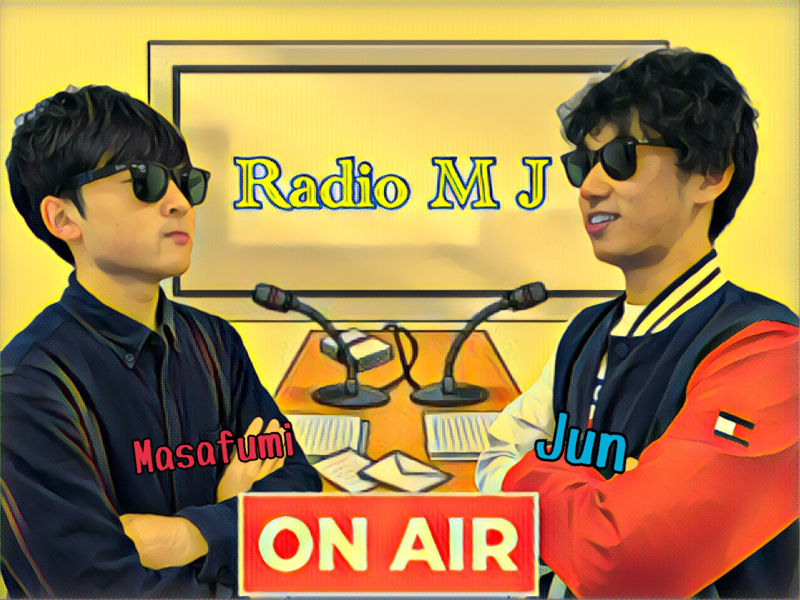 Radio MJ