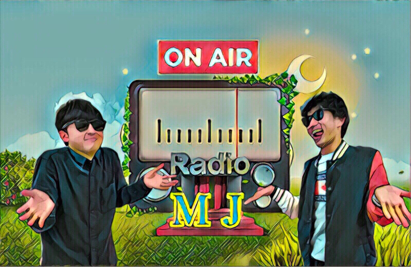 Radio MJ vol.3