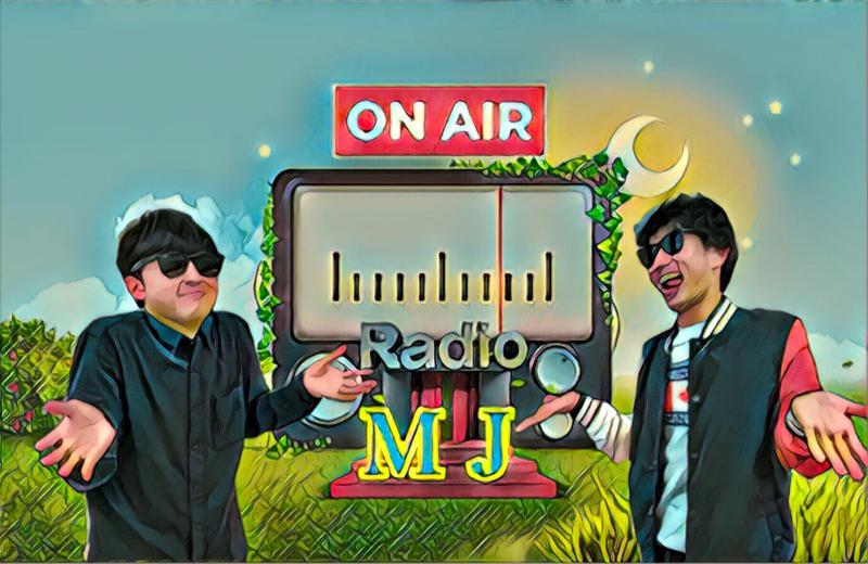 Radio MJ vol.8