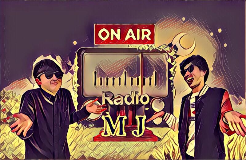 Radio MJ vol.10