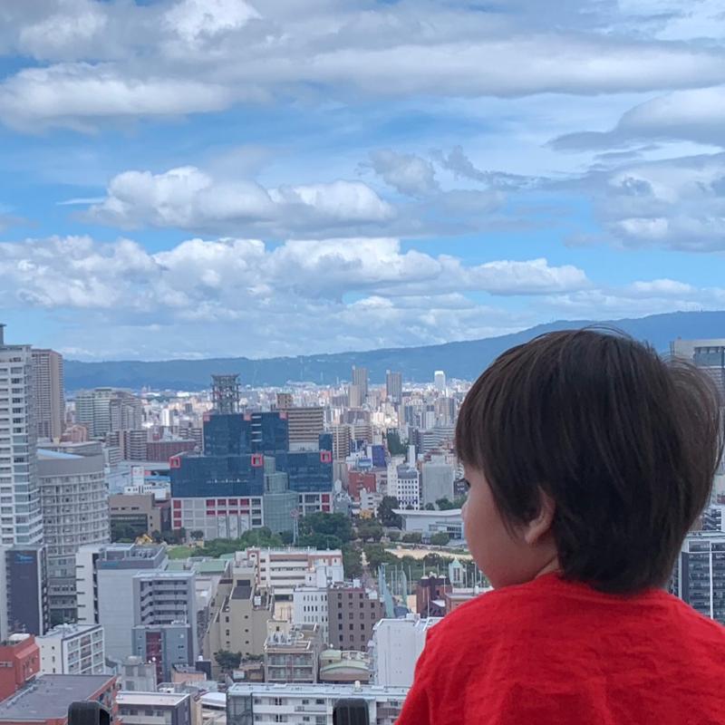 #001 【育児】2歳児息子のうんぴ処理について