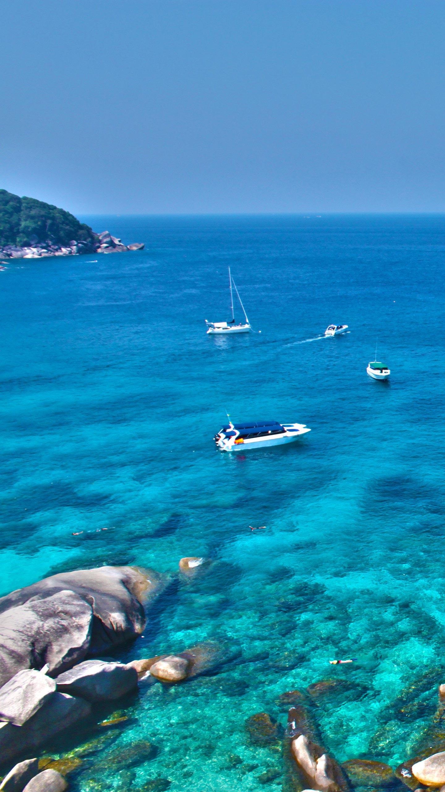 #3 フランスの海
