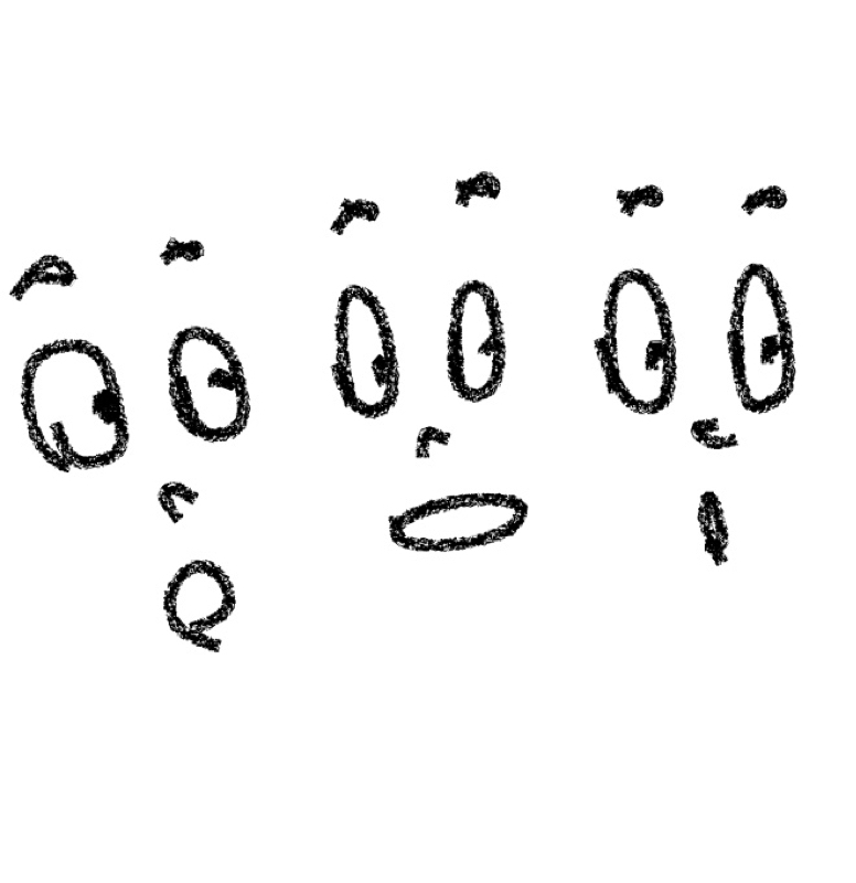 #218[コラボ]ナントカな4人(ケアレディオさん)