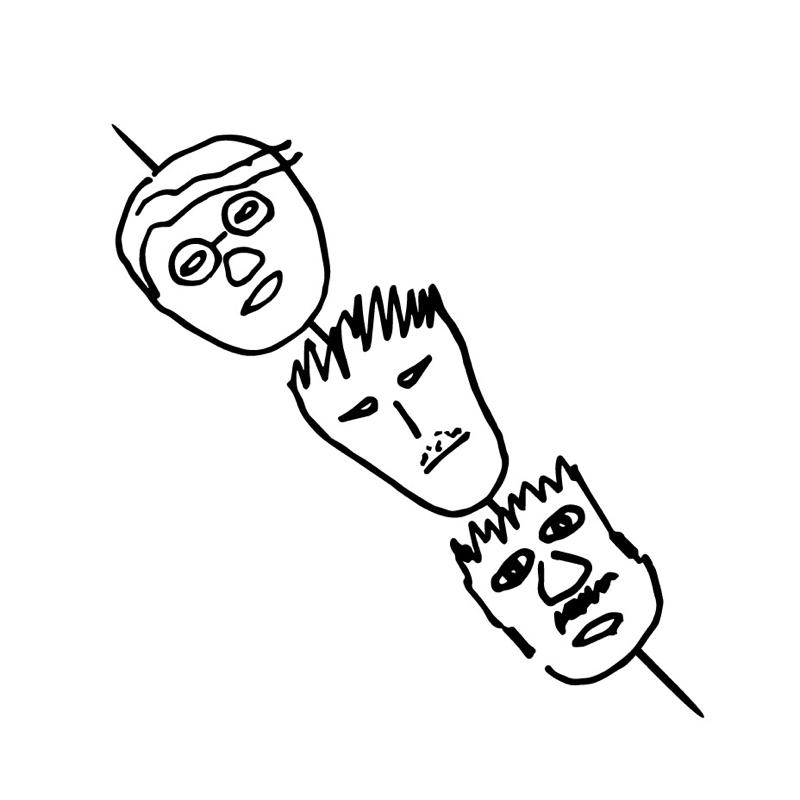 ひねくれ三兄弟の小話#47 2人回 これからのモノの魅力って?①