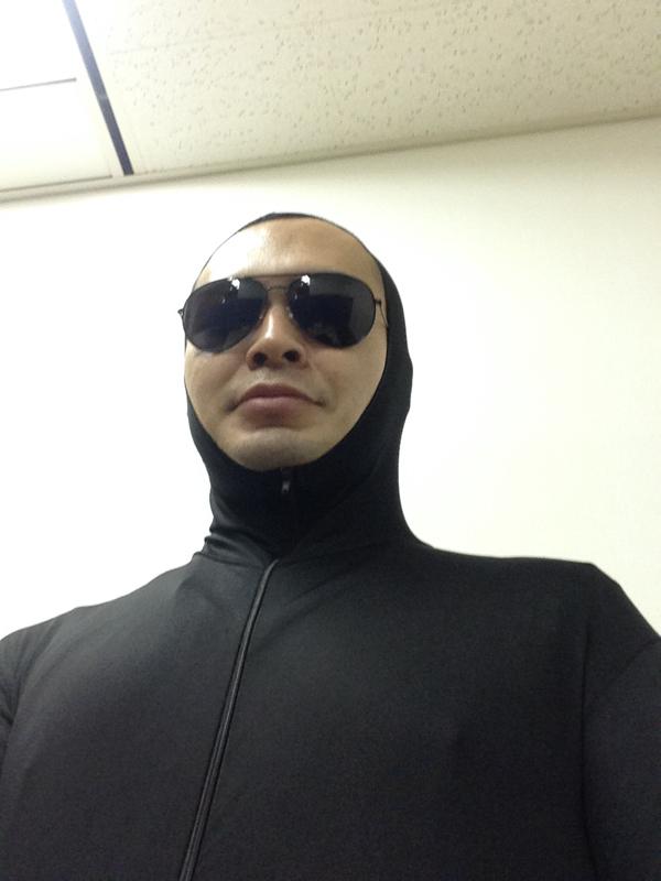 #17 総裁、埼玉銘菓 十万石まんじゅうを食す!