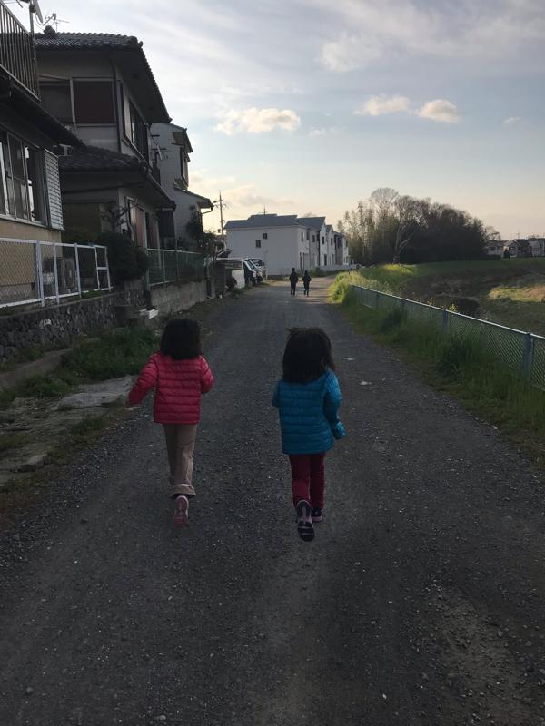ジョギングとホ・オポノポノとウニヒピリ