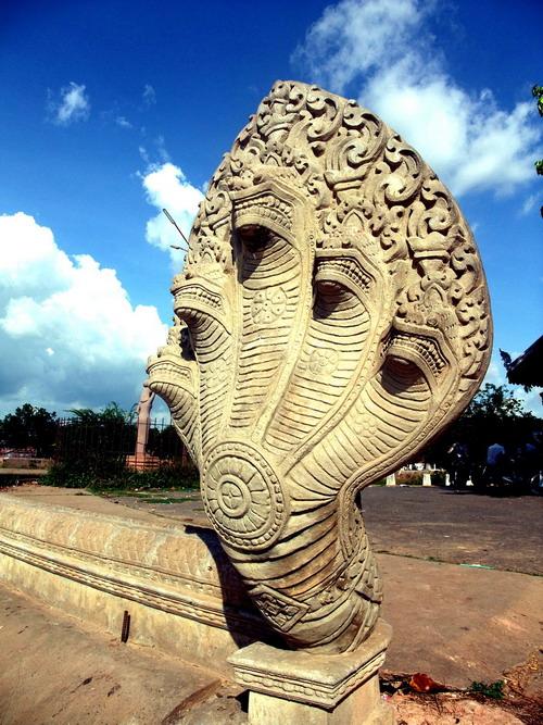 #11カンボジアガールがアンコールワットについて語ってみた(中編)