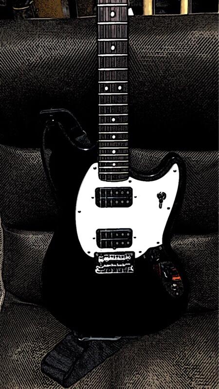 #28 グランジロックギターの紹介(実演)Nirvanaサウンド炸裂!