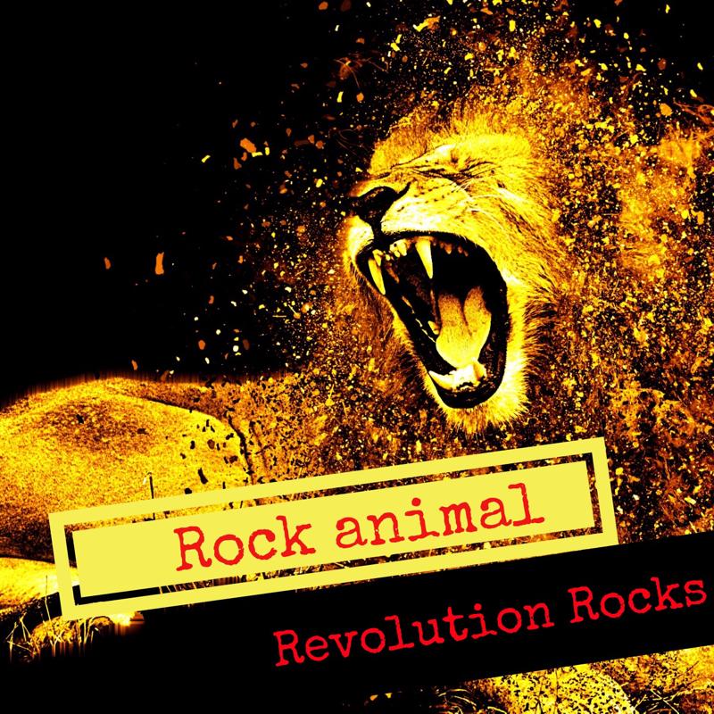 2019年を振り返って Revolution Rocksの存在