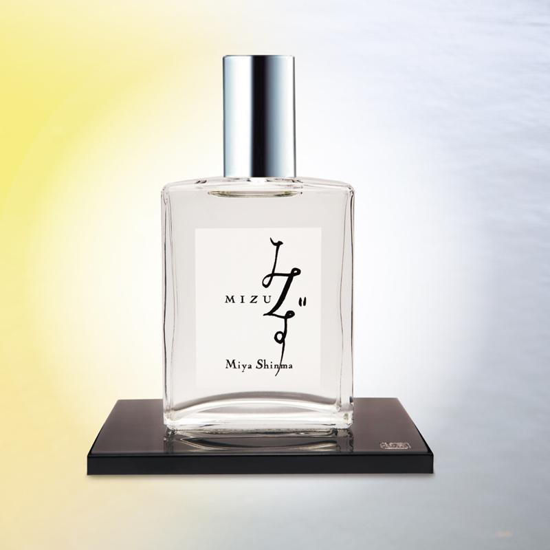 香るラジオ💐第4回「水をイメージした香りの中でも断トツの透明感!おすすめです」