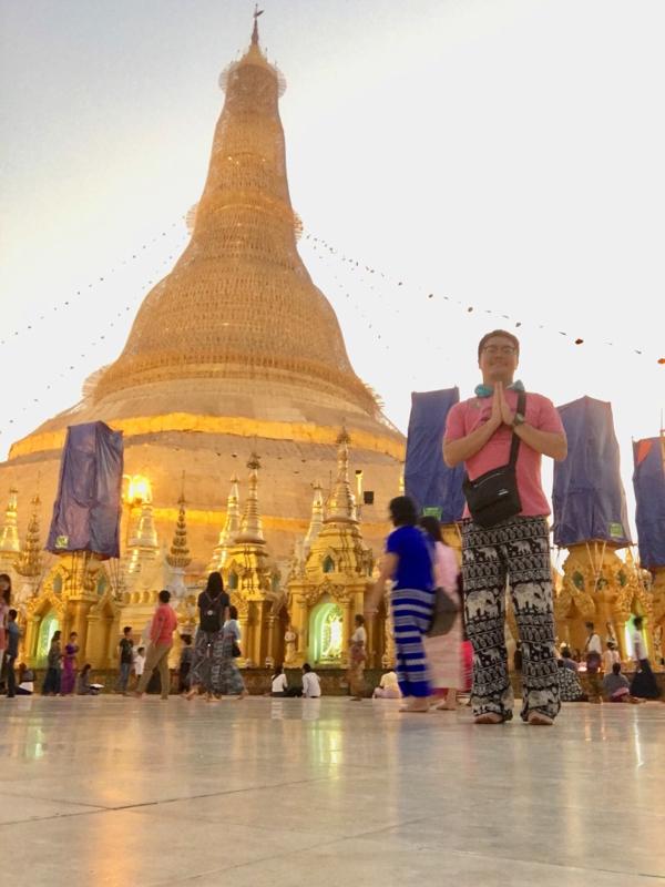 #065 ミャンマー3日目