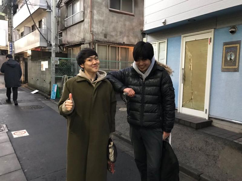 20.友達のピン芸人の話