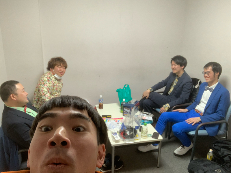 三國レストランのオールナイトミクニッポン#86『反省猛省!!』