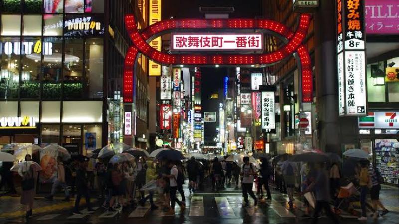 【小話】歌舞伎町で女装したら性別の捉え方が変わった話