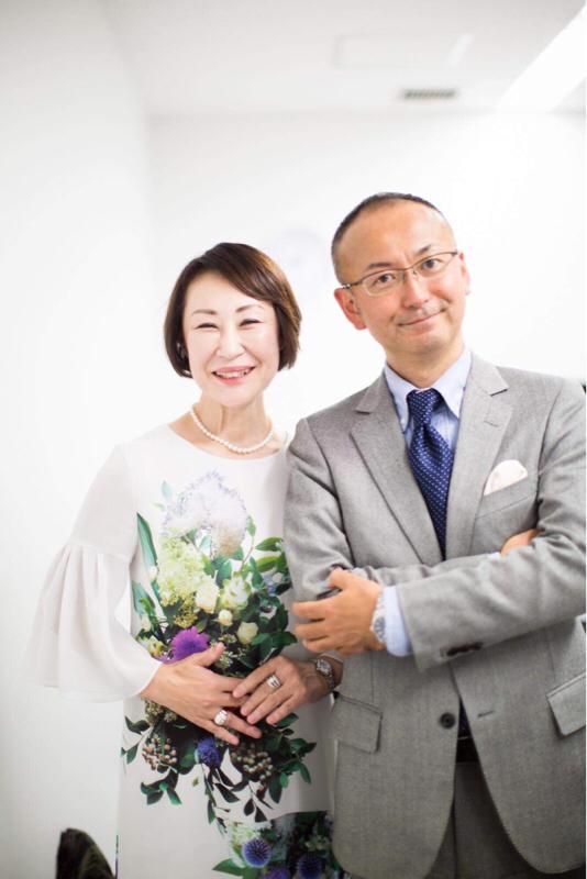 ゲスト:作家小松成美さんとイベントのこぼれ話(後編)