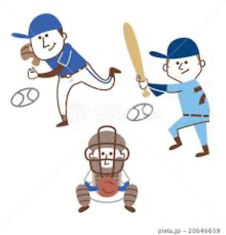 10年振りに草野球チーム作って夫婦で試合に出ました。