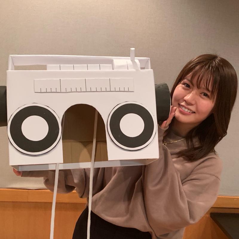 『アッパレ!ラジオトーカーやってまーす』収録直後のホテルにて