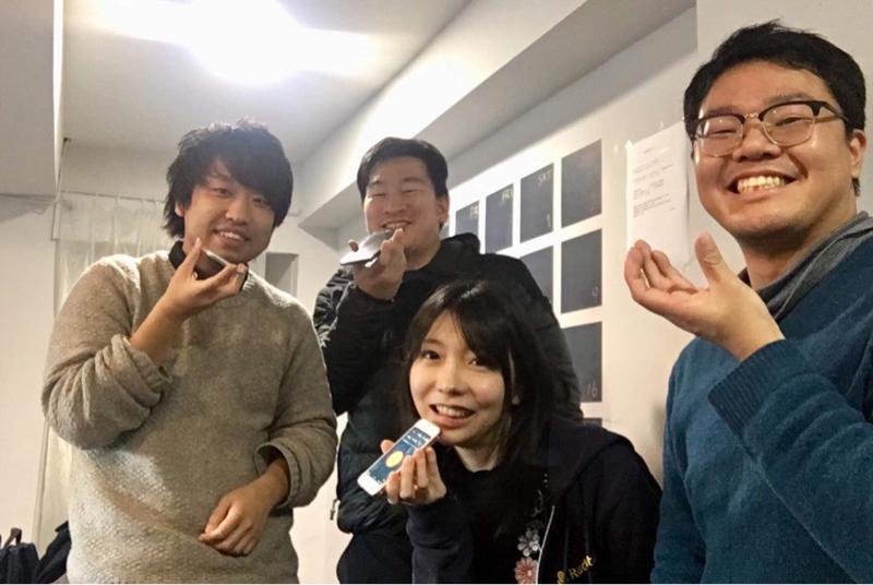 第21回:【公開質問①】Radiotalkの生みの親、井上さんにサービスへの想いを聞いてきたよ!