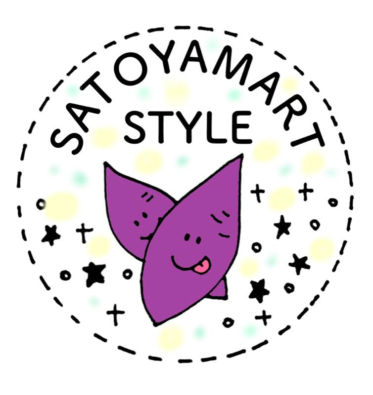 SATOYAMART STYLE