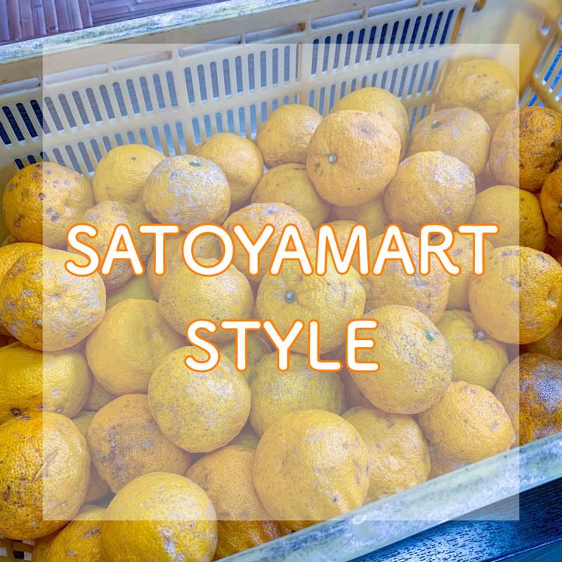 SATOYAMART STYLE #1