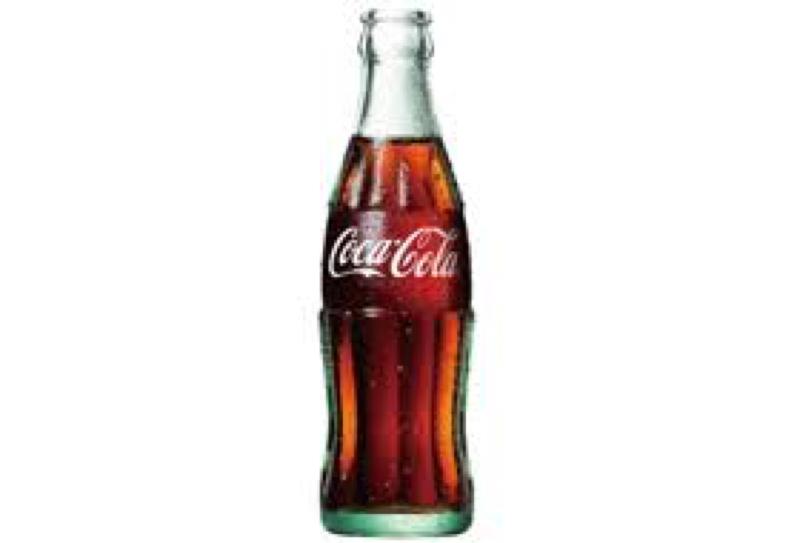 コカ・コーラは愛と自由の象徴になった