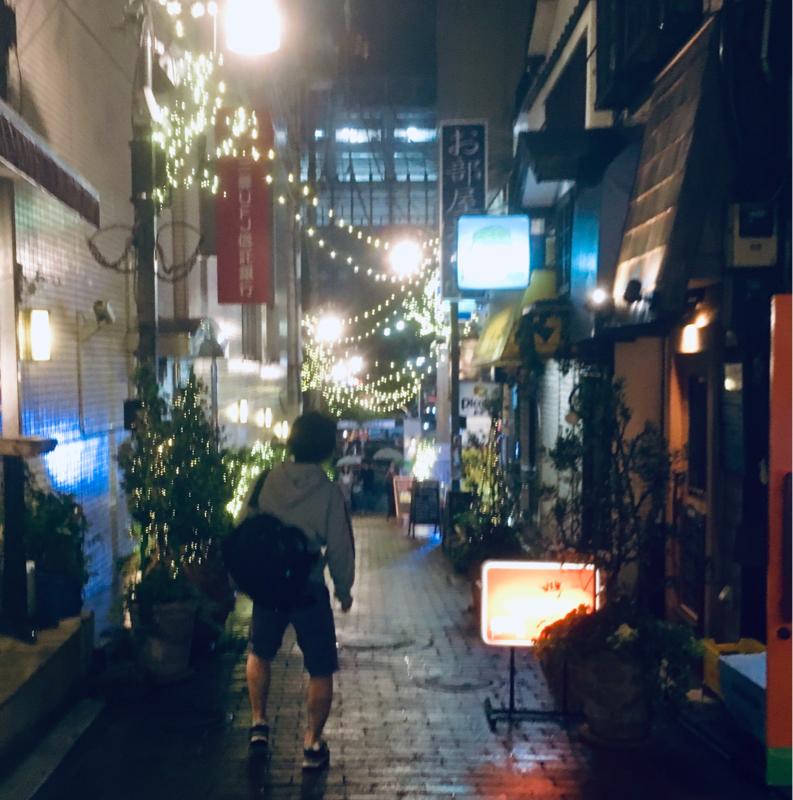 七夕祭りとカタヌキ職人
