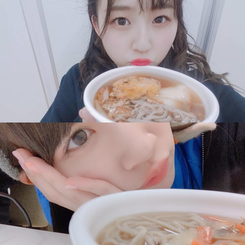 #02 好きなカップ麺