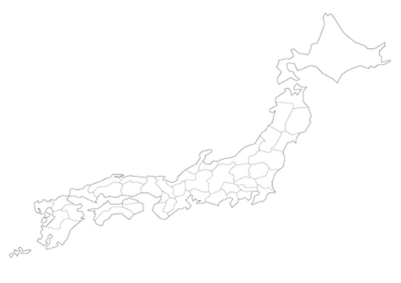 #04 行ってみたい都道府県