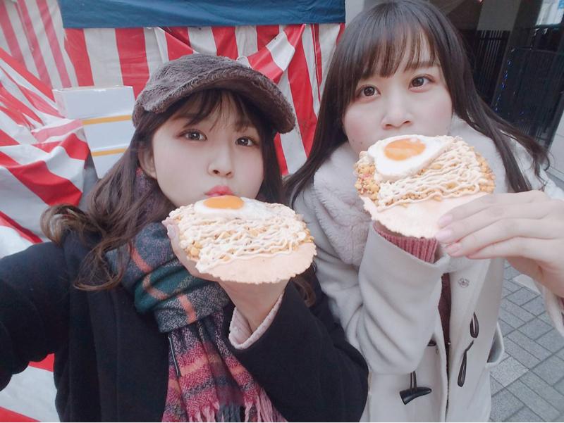 #07 好きな食べ物ランキング(5分麺ver.)