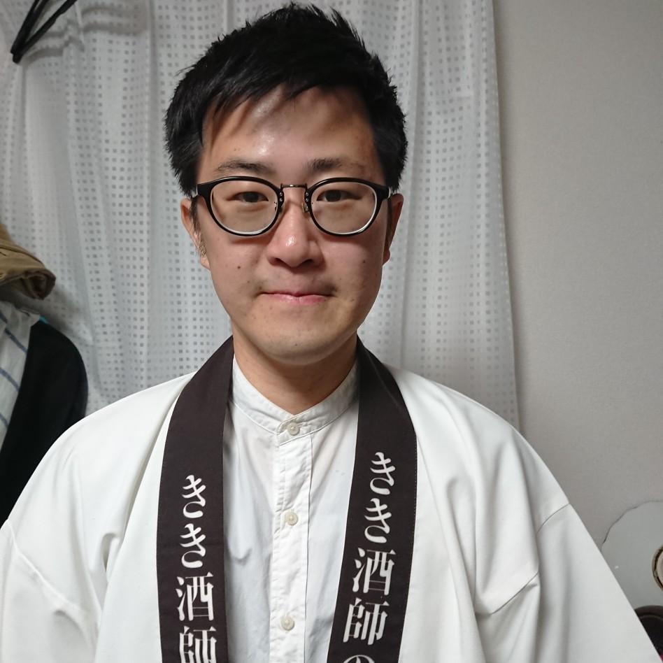 #38 にほんしゅ・北井
