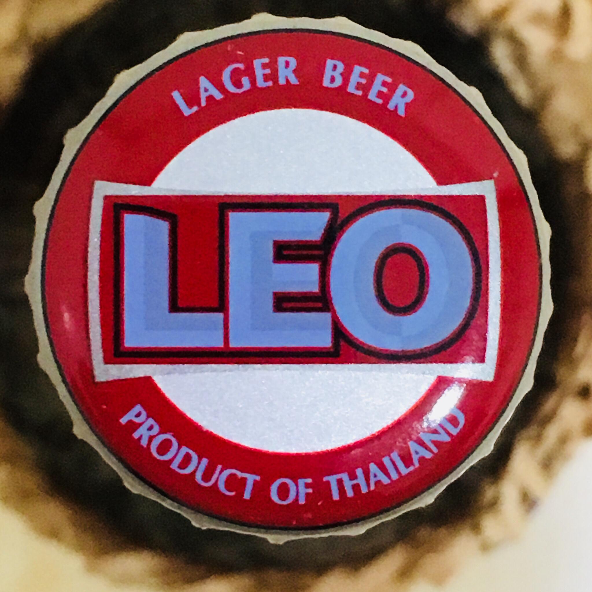 #012 タイビール「LEO」とチェンライの話
