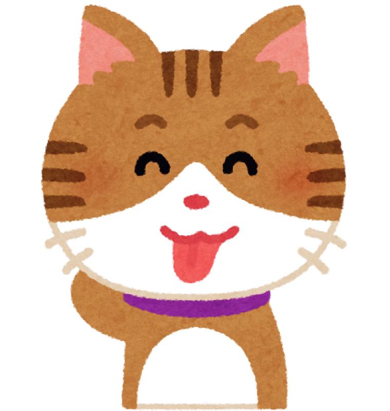 #017 人間より猫が好き?