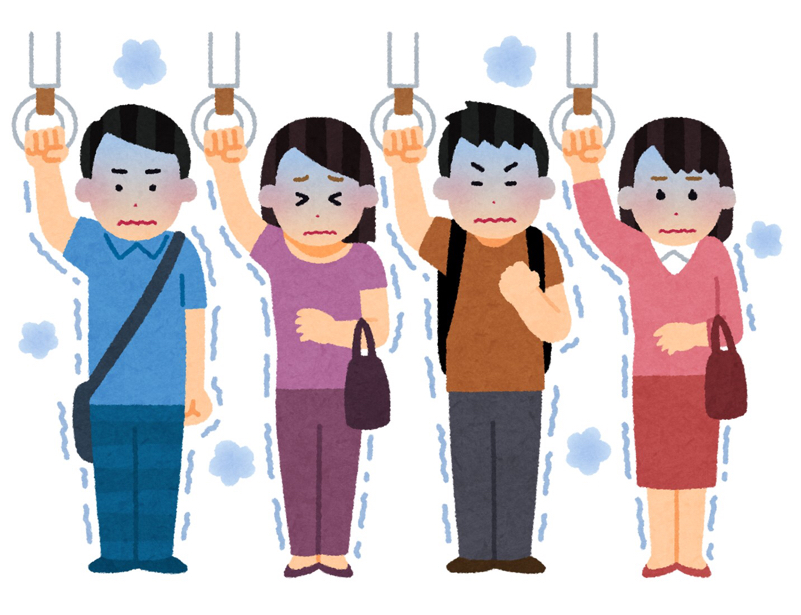 #060  バンコク一人旅の感想あれこれ(2)