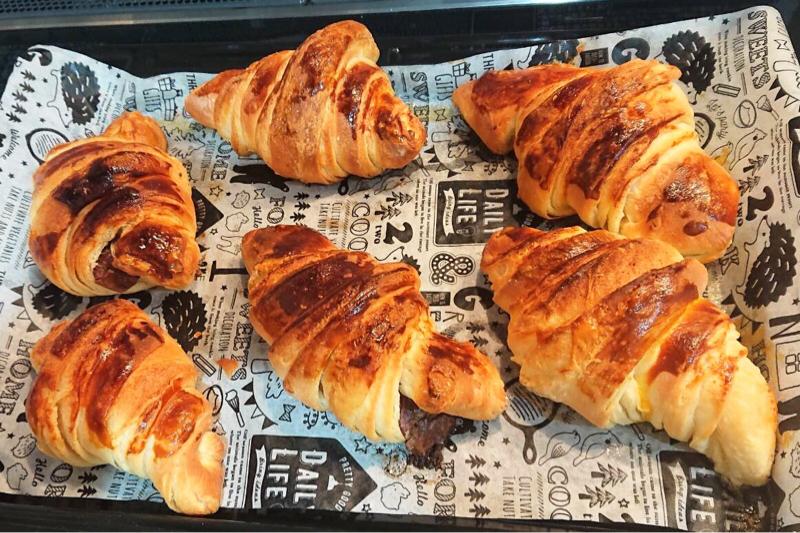#085  新春フリートーク(前編):たっちゃんの年末年始はパン作り!