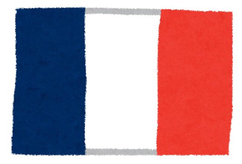#104 【ゲスト回】フランスでのスリ話:ベルサイユ宮殿で「ツンツン」「グニュ」「ギャー」