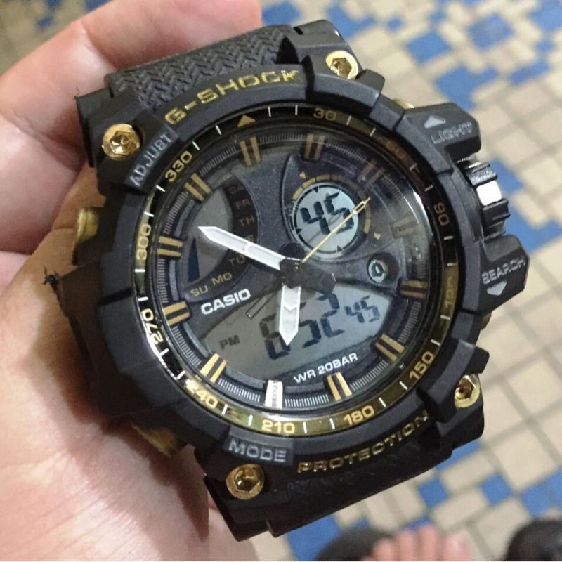 #145 【ベトナム】ホーチミン/バイクタクシー/ベンタイン市場で値切って時計を買う