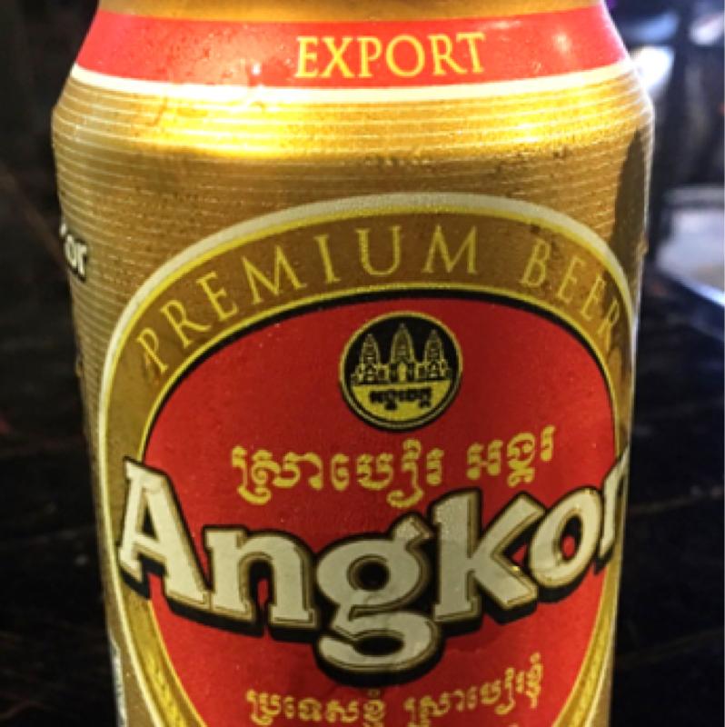 #159  【カンボジア】ビールが安い/基本は米ドル/たっちゃんの好きなアジアビール