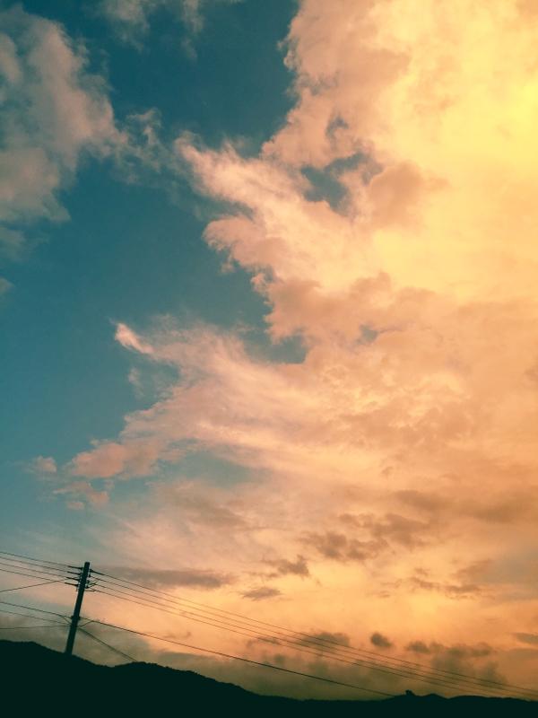 【作業用】田舎の夕方🎐 (前編)