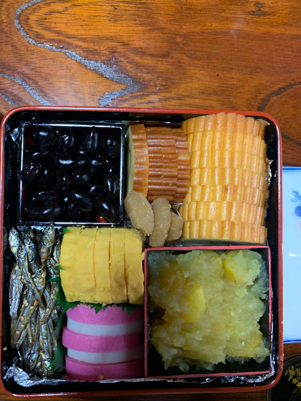 #86 好きなお節料理はおばあちゃんの味!!!